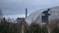 Чернобыльская зона отчуждения