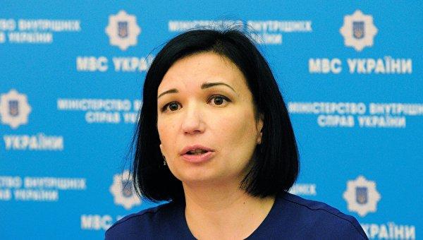 О.Айвазовская: Навстрече нормандской четверки РФ между строчек признали агрессором