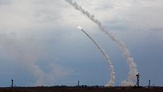 Украинская ПВО отработала скрытное перемещение и маскировку у границы с Крымом