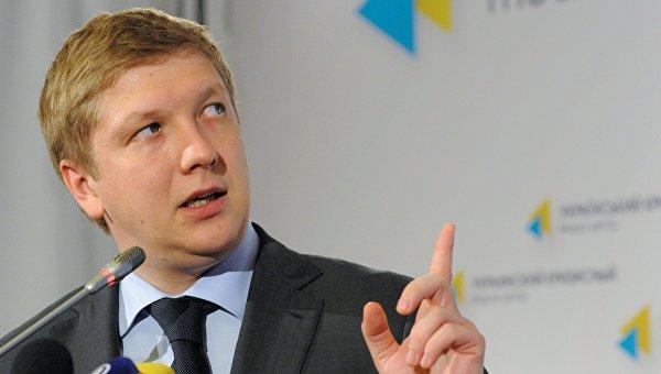 Неподъемная: «Нафтогаз» назвал сумму выплат «Газпрому» отпроигрыша варбитраже
