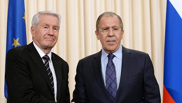 Лавров сказал, что ожидает боевиков вслучае отказа выходить изАлеппо