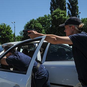 Учебно-научный институт подготовки специалистов для подразделений милиции и внутренних войск МВД Украины
