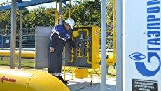 «Нафтогаз» намерен начать закупки газа у «Газпрома» в марте