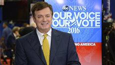 Спецпрокурор США: Манафорт «давал на лапу» европейским политикам от имени партии Януковича