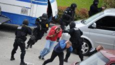 В Харькове задержали террористов ИГ*