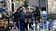 """Обмен пленными между ДНР и Киевом по формуле """"три на шесть"""""""