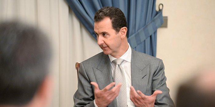 Визит вице-премьера РФ Д. Рогозина в Сирию