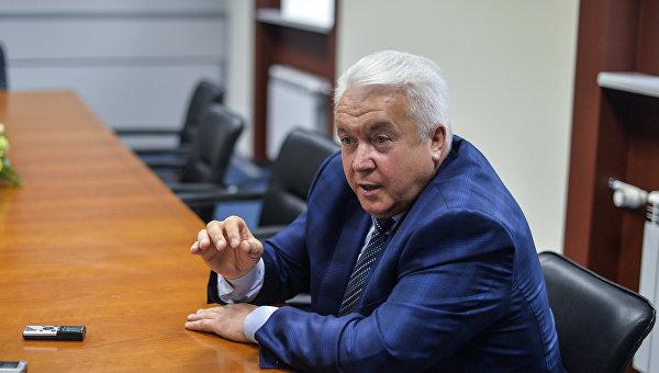 Письмо Виктора Владимиру: является ли Янукович изменником родины