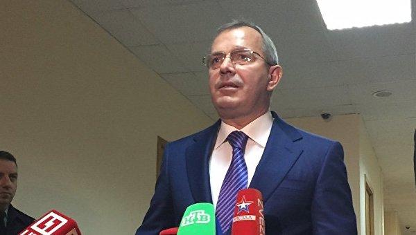 Майдан организовали Турчинов, Парубий иПашинский— Клюев