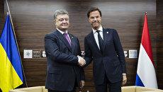 Саммит НАТО в Варшаве. Второй день