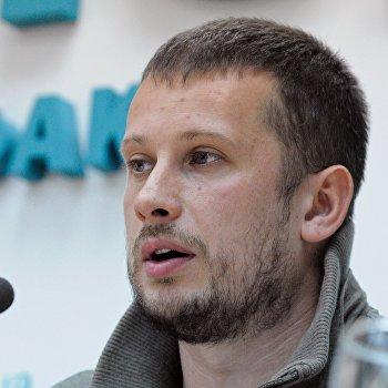 Совместная п/к кандидатов в народные депутаты Украины З.Шкиряка и А.Билецкого