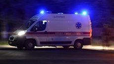 Два ребенка в Горловке ранены от взрыва гранаты