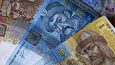 «Взгляд»: Четверть века Украина будет работать исключительно на оплату долгов