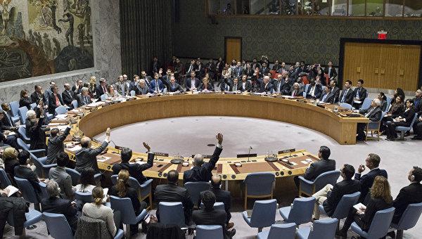 Скандал срезолюцией поИзраилю впредставительстве международной организации ООН: постпред разъяснил позицию Украинского государства