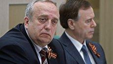Клинцевич: Киев готовится к разрыву дипломатических отношений с Россией