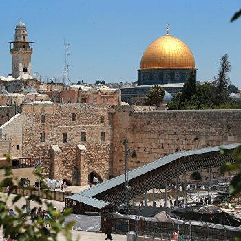 Зарубежные страны. Израиль