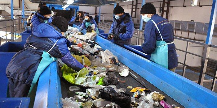В Крыму готовы решить мусорную проблему
