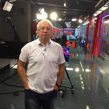 Алексей Курченко (из личного архива ФБ)