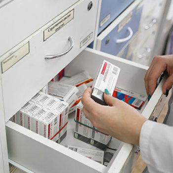 Аптека сети Волгофарм в Волгограде