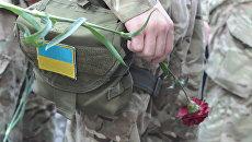 Водитель маршрутки в Черновцах «красиво» высадил ветерана войны в Донбассе