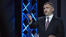 Теледебаты кандидатов в президенты Украины