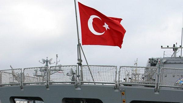 Сотни кораблей в год: Как провалилась устроенная Киевом морская блокада Крыма