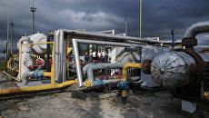 Россия готова сохранить транзит газа через Украину после запуска «Северного потока-2»