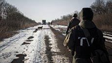Amnesty International: Украинские власти преследуют журналистов