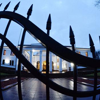 Встреча контактной группы по Украине в Минске