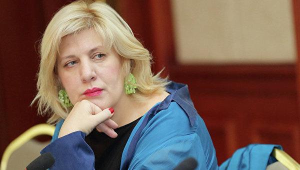 Москва призвала Киев, Донецк иЛуганск отвести все вооружения к5февраля