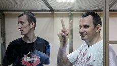 Минюст Украины: Россия отказала в выдаче Сенцова и Кольченко