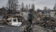 Донецк: Ничего уже не вернуть