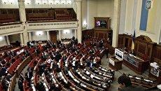 Украинский депутат насчитал 100 агентов Кремля в Верховной Раде