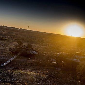 Третий гуманитарный конвой прибыл на Украину