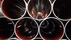 «Газпром» готов построить «Северный поток-3»