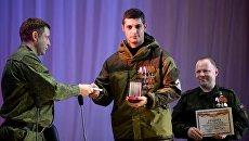 Концерт Иосифа Кобзона в Театре оперы и балета в Донецке
