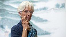 МВФ требует от украинских властей обеспечить независимость НАБУ