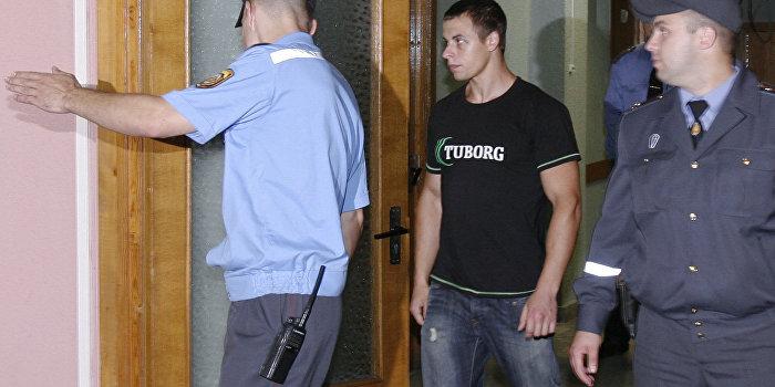 В Белоруссии за терроризм задержали украинского писателя