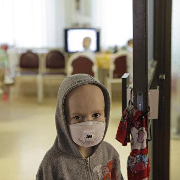 НИИ детской онкологии и гематологии РОНЦ имени Н.Н. Блохина