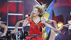 Травля певицы Лободы: концерт в Киеве под угрозой
