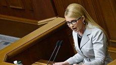 Ермолаев: Тимошенко — плюс за открытость и диалог, за содержание — незачет