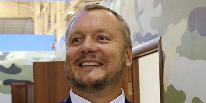 Прежний народный депутат Артеменко несмог вернуть гражданство через суд
