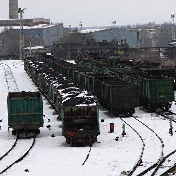 Ситуация в ДНР