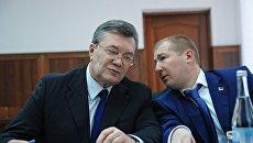 Адвокаты Януковича едут в Германию искать защиту от киевского режима