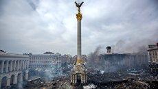 Рыбачук рассказал о том, как на смену «Майдану энтузиастов» пришел «проплаченный Майдан»