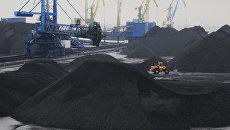 70% угля Украина импортировала из России в текущем году