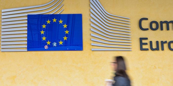 Штаб-квартира Европейской комиссии