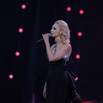 Церемония вручения Российской национальной музыкальной премии