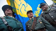 Долинский: О «патриотах» из УПА и деле Стекляра