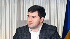 Насиров вышел из Лукьяновского СИЗО